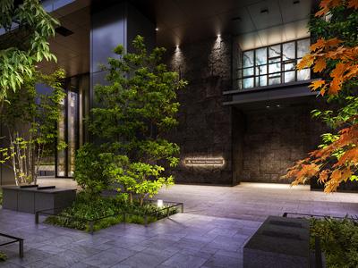 ザ・パークハウス 高輪タワーのモデルルームに行ってきました! 「WoMansion」-価格・間取りなどのマンション情報