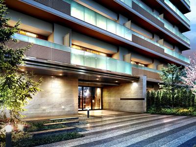 オーベルグランディオ平井のモデルルームに行ってきました! 「WoMansion」-価格・間取りなどのマンション情報