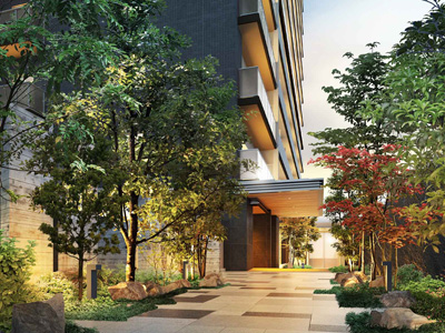 リビオ所沢の建設現地に行ってきました! 「WoMansion」-価格・間取りなどのマンション情報