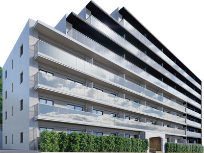 リビオ船橋夏見のモデルルームに行ってきました!「WoMansion」-価格・間取りなどのマンション情報