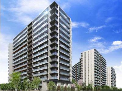 Brillia City ふじみ野の建設現地に行ってきました!「WoMansion」-価格・間取りなどのマンション情報