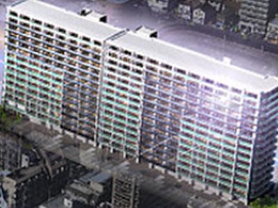シティテラス新小岩のモデルルームに行ってきました! 「WoMansion」-価格・間取りなどのマンション情報