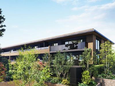 ザ・パークハウス 自由が丘ディアナガーデンの建設現地に行ってきました!「WoMansion」-価格・間取りなどのマンション情報